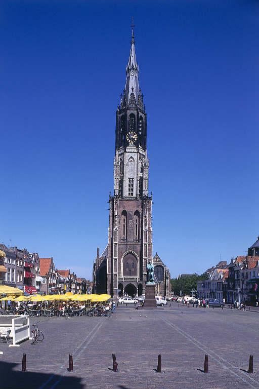 Niewe Kerk Delft
